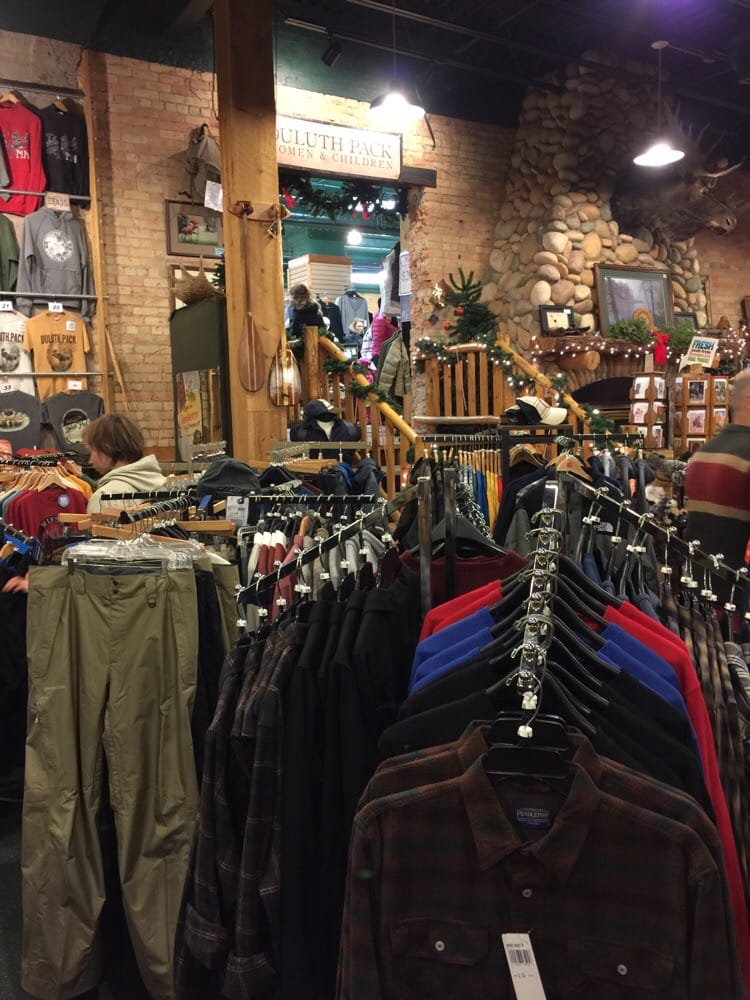 Rucksack Shop