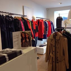 Comptoir Des Cotonniers Womens Clothing 11 Rue Commerce