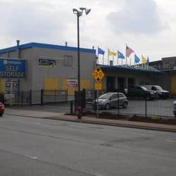 Photo Of Comp Self Storage Pittsburgh Pa United States