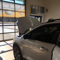Car Window Repair Elgin Il
