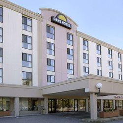 Photo Of Days Hotel Boston Harvard Fenway Ma United States