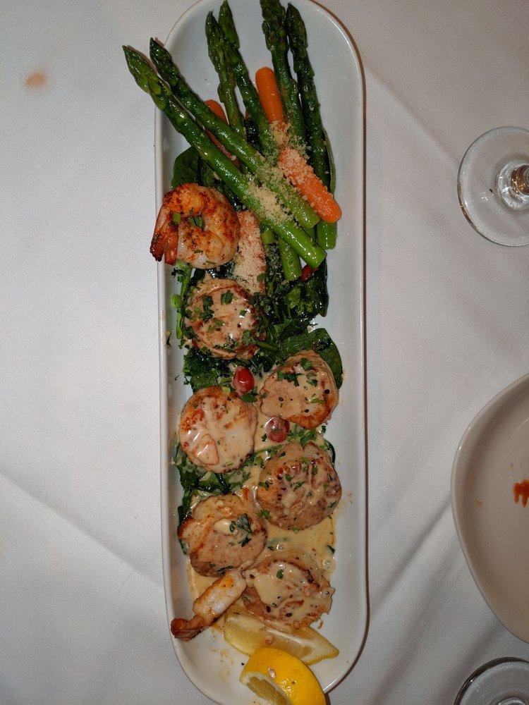 Amore Seafood