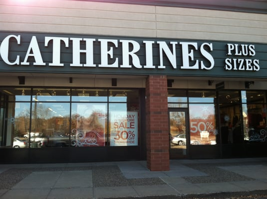 catherines plus size - accessories - 660 northtown dr ne