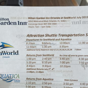 photo of hilton garden inn orlando at sea world international center orlando fl - Hilton Garden Inn Seaworld