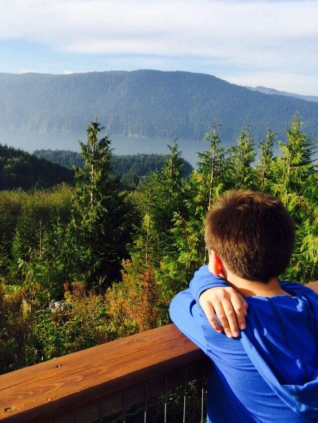 Soule Creek Lodge: 2000 Powdermain Rd, Capital H (Part 2), BC