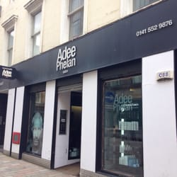 Adee phelan hair salons 7 garth street merchant city for Adee phelan salon