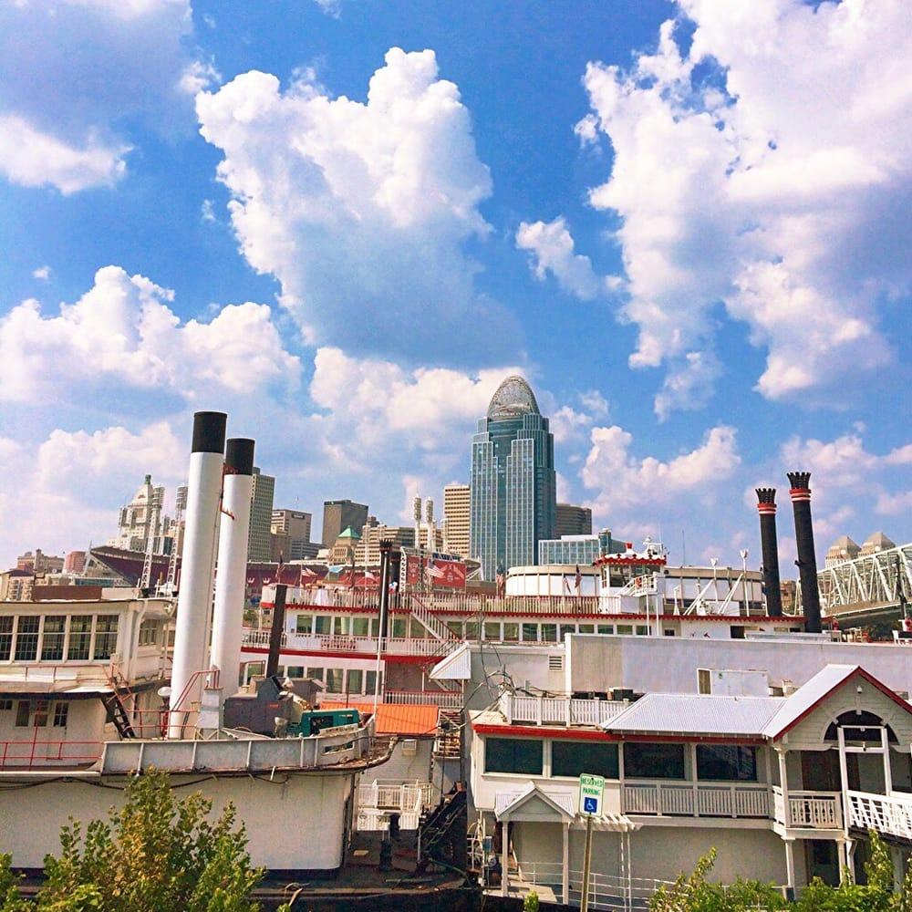 Downtown Cincinnati: 35 E 7th St, Cincinnati, OH