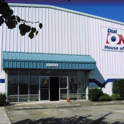 Photo Of Dial One House Doors New Orleans La United States