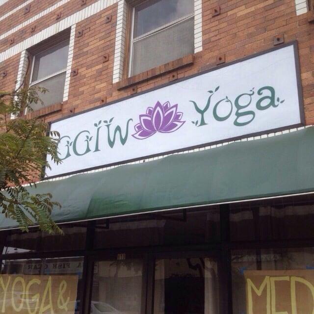 GGIW Yoga
