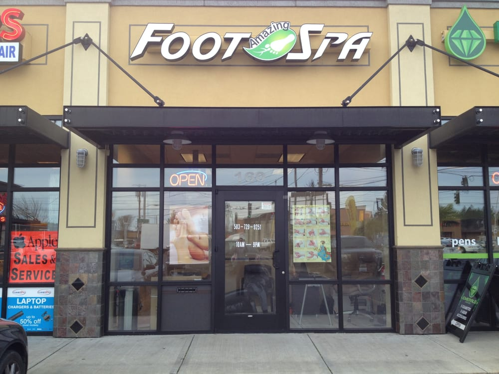 Amazing foot spa ferm 16 avis massages 8136 se for Fenetre rd scott la