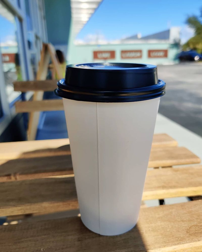 N+1 Coffee: 251 3rd St SW, Winter Haven, FL