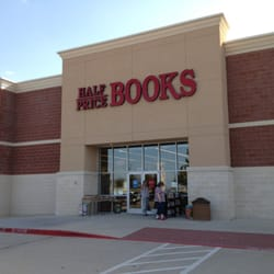 Photo Of Half Price Books Mansfield Tx United States