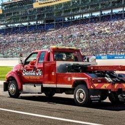 Santa Fe Tow >> Santa Fe Tow Service Towing 3280 Sw East Us Hwy 40 Blue