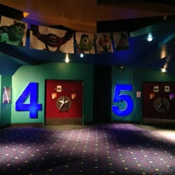 Vue Cinema Newcastle Under Lyme 66
