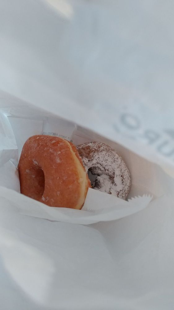 Suzy Jo Donuts: 205 Germantown Pike, East Norriton, PA