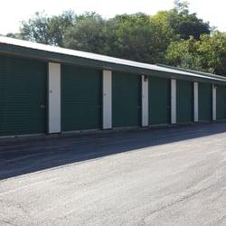 Photo Of Fontana Storage Station Wi United States
