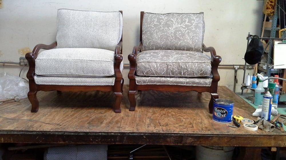 Bob S Upholstery Furniture Reupholstery 1323 W Trenton Ave Orange Ca United States