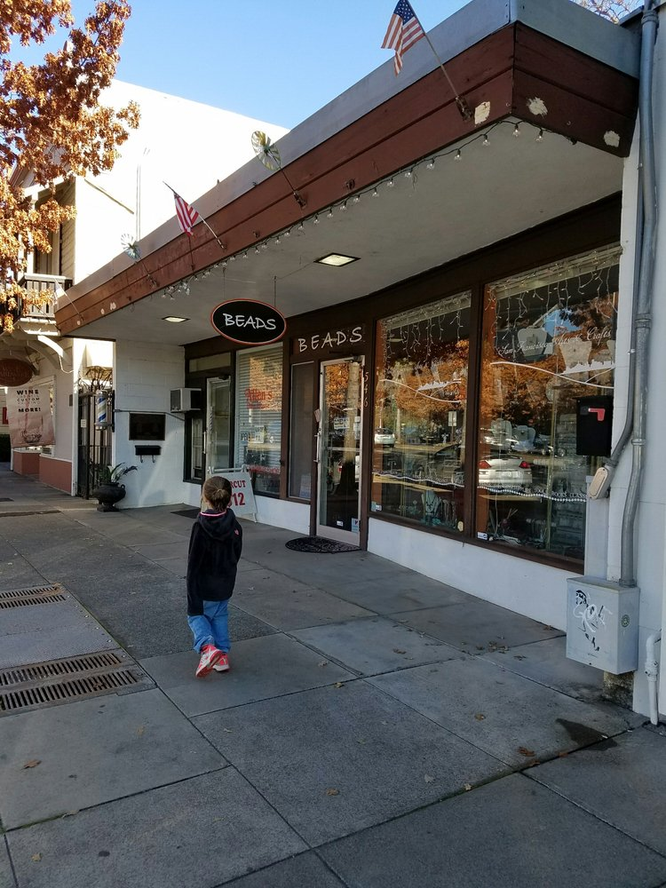 San Francisco Arts & Crafts: 546 Broadway, Sonoma, CA