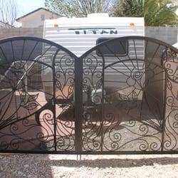 Western Iron Enterprises 55 Photos Fences Amp Gates