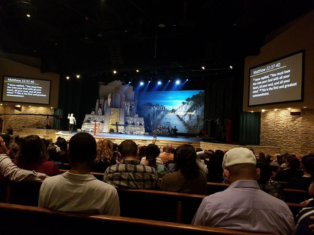 The House Modesto - 32 Photos - Churches - 1601 Coffee Rd