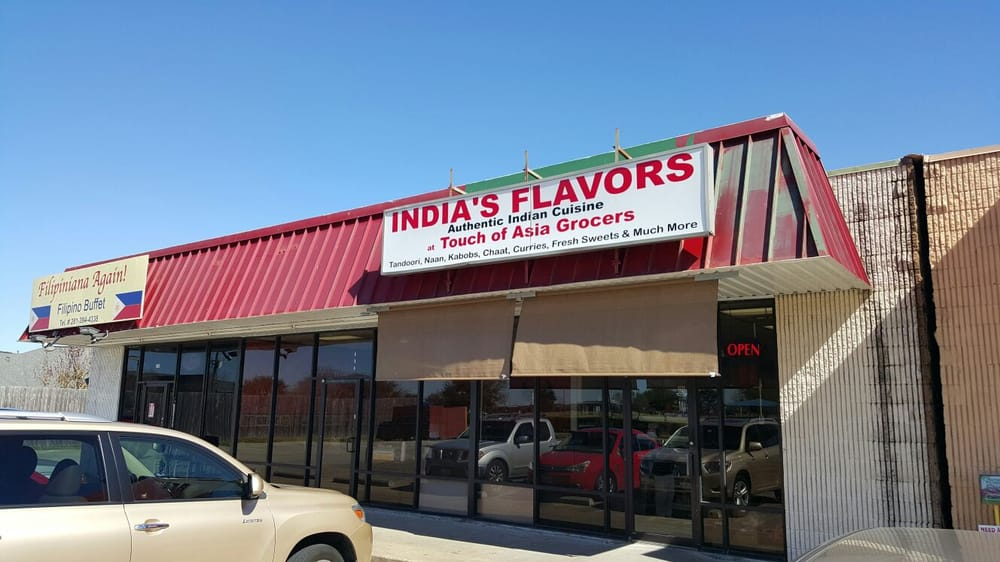 Indian Food Pearland Tx
