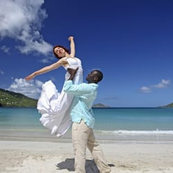 Photo Of Weddings The Island Way St Thomas Virgin Islands U S
