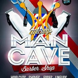 Mickey's Man Cave Barber Shop