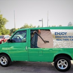 Photo of R&R Carpet Cleaning - Houston, TX, United States. Eco-Friendly