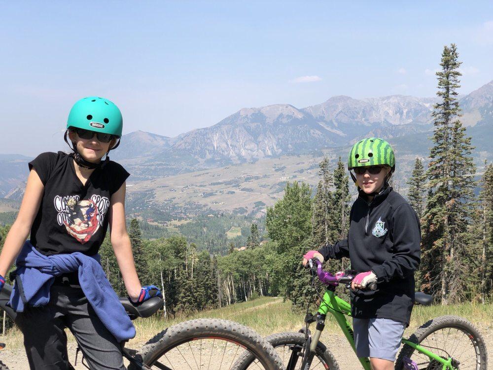 Easy Rider Mountain Sports: 124 E Pacific Ave, Telluride, CO