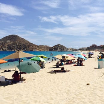 Photo Of Playa El Medano Cabo San Lucas Baja California Sur Mexico