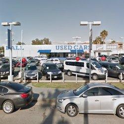 National City Auto Center >> Ball Auto Center Pre Owned Auto Parts Supplies 2501