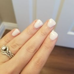 Sapphire Nails And Spa Las Vegas