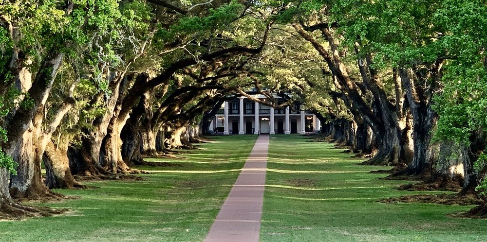 Oak Alley Plantation Cottages: 3645 Highway 18, Vacherie, LA