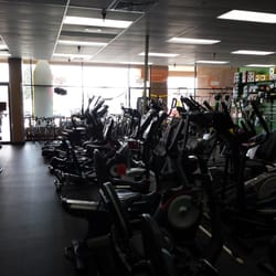 New Gym Outfitters Boise Idaho