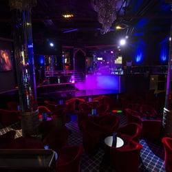 Vip new york strip club