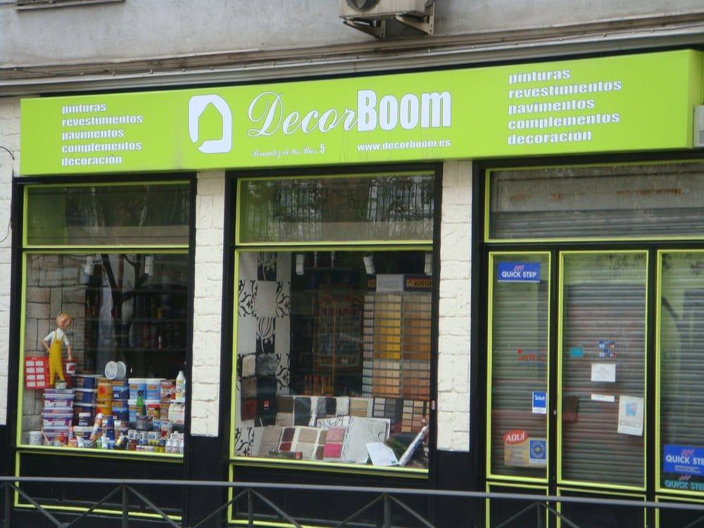 Decor-Boom