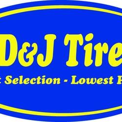 D J Tire Tires 3608 Masonic Dr Alexandria La Phone Number