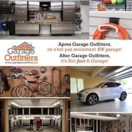 Garage outfitters get quote contractors 7467 trans canada photo of garage outfitters montral qc canada solutioingenieria Choice Image