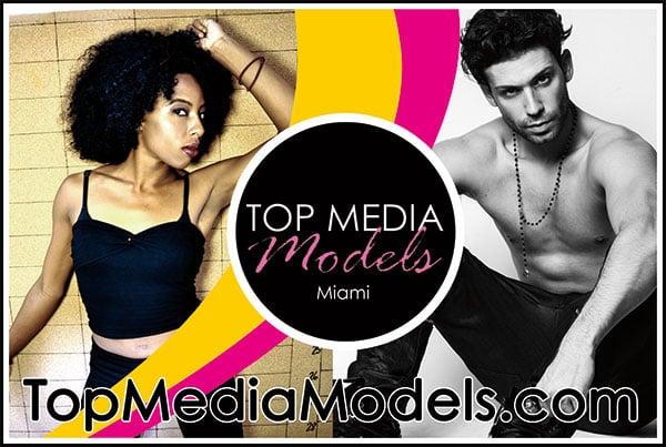 Top media models talent agencies 141 ne 3rd ave for Modeling agencies in miami