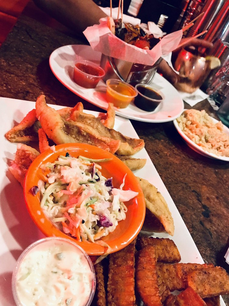Sand Bar and Grill: 11368 M-179, Middleville, MI