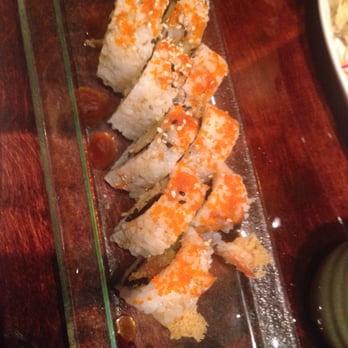 Sushi thai naples coupons