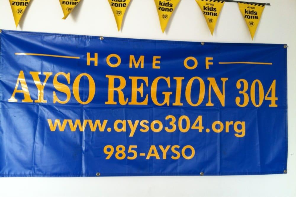 Ayso Region: 148 Oxnard Ave, Oxnard, CA