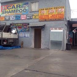 Broadway Car Wash Prices