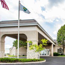 Photo Of Quality Inn Payson Ut United States