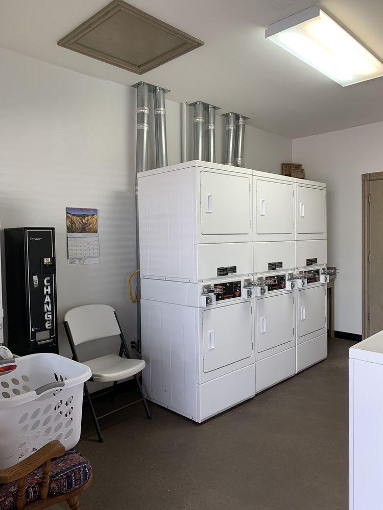 Pecan Grove RV Resort: 600 W Almar Dr, Chickasha, OK