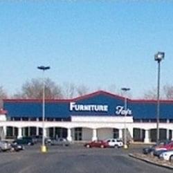 Furniture Fair Cincinnati Oh Yelp