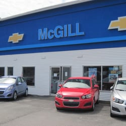 Photo Of McGill Chevrolet Inc   Pawcatuck, CT, United States