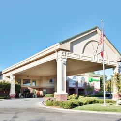 Photo Of Holiday Inn Auburn Ca United States