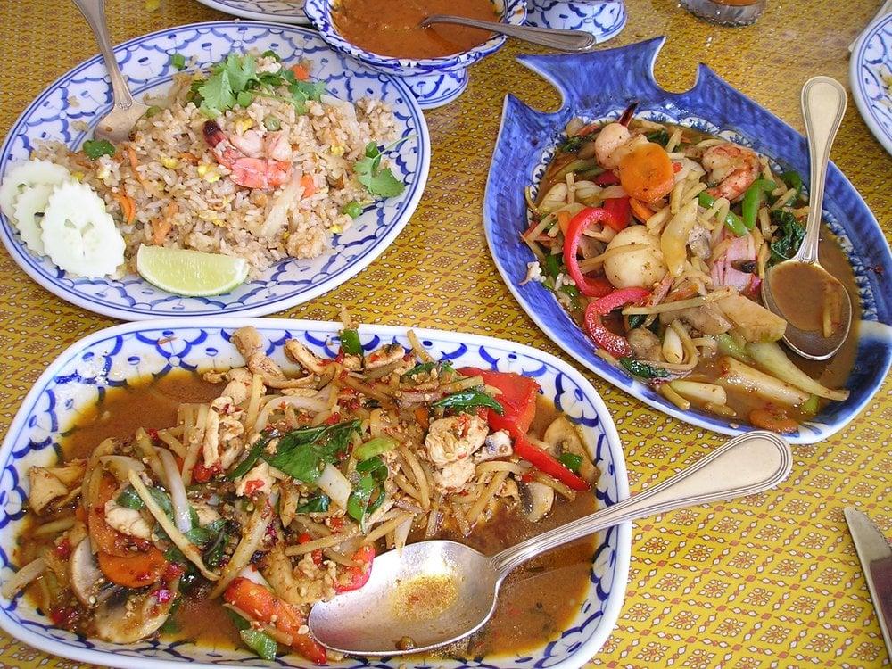 Tukta Thai, Dallas - Menu, Prices & Restaurant Reviews ...