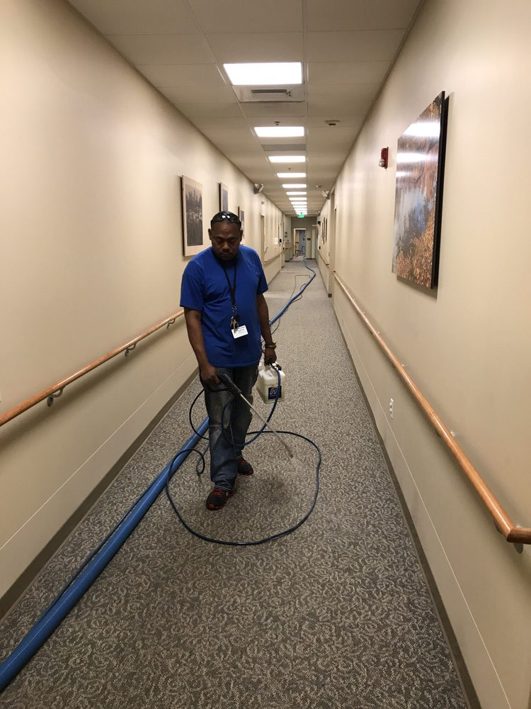 More 4 Less Carpet Cleaning: Aurora, CO